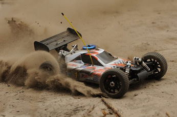 RC Offroad Buggy