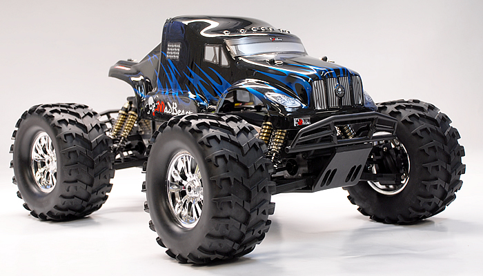 Best Remote Control Monster Trucks Out There