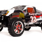 Gasoline Remote Control Cars