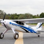Remote Control Airplanes for Beginners