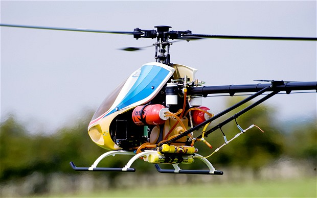 Remote Control Helicopters For Sale