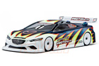 rc touring car info