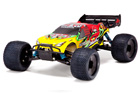 RC truggy Information