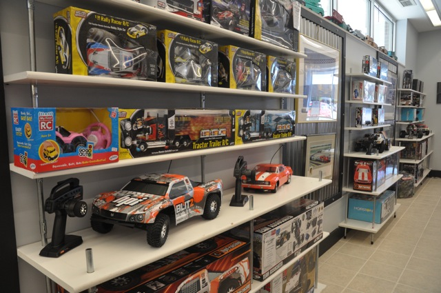 Rc Car Stores Near My Location