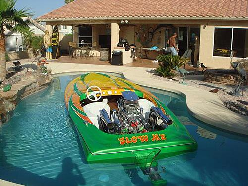 The Best Remote Control Boat For Pool