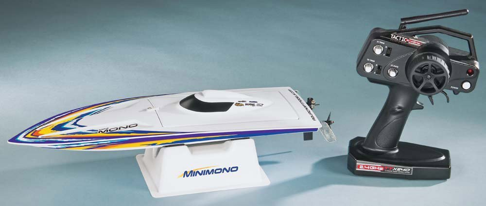 Buying The Best RC Boat Under $200