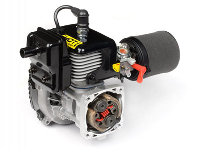 Gasoline RC Engine