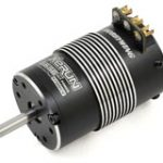 remote control electric motor