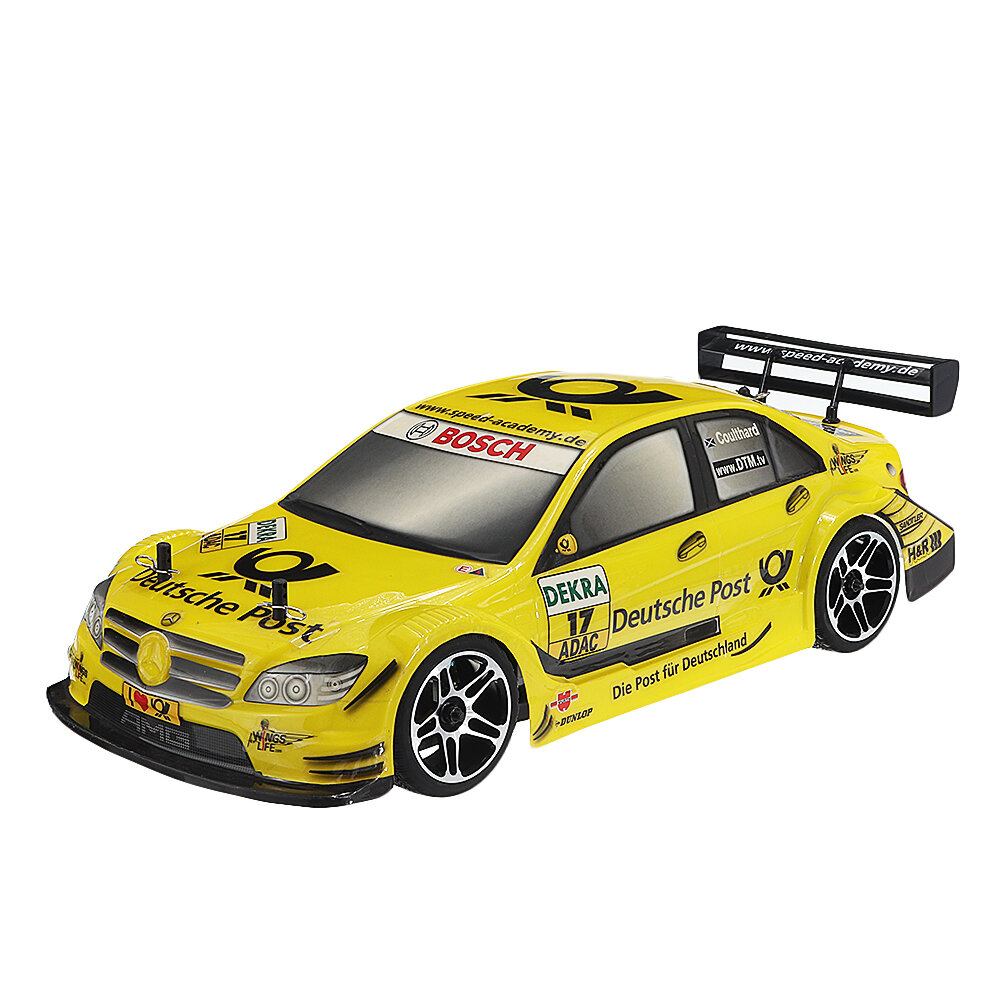 ZD Racing 10426 1/10 2.4G 4WD 55km/h Brushless RC Car ...