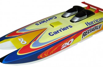 The Best RC Boat Under $100