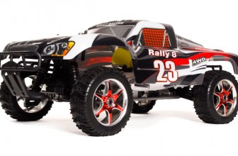The Most Comprehensive List of top Gas Powered RC Cars in 2018