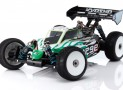 Kyosho Inferno MP9e TKI review