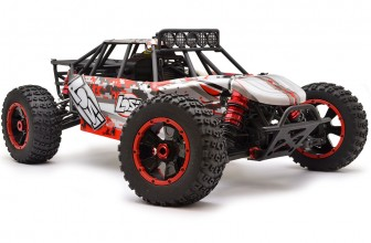 The Losi Desert Buggy XL Review