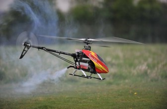 Popular Outdoor Remote Control Helicopters