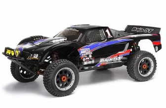 HPI Baja 5T Review