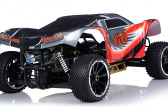 The Best Gas Powered Remote Control Cars for Sale