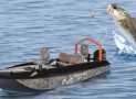 Catch a Wish With Remote Control Fishing Boat