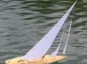 Enjoy yourself with Remote Control Sailboat Kits