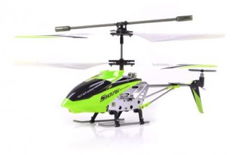 The Greatest Toy Helicopter For Sale